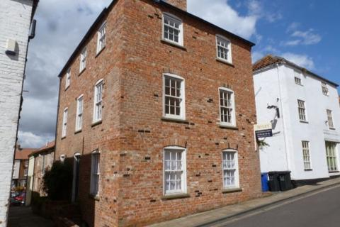 2 bedroom flat to rent - South Street, Caistor