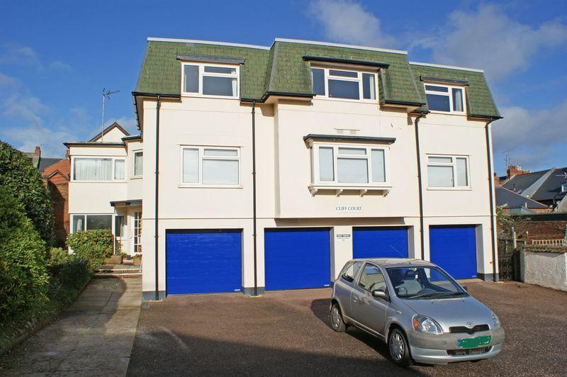2 Bedrooms Ground Flat for sale in Cliff Road, Budleigh Salterton