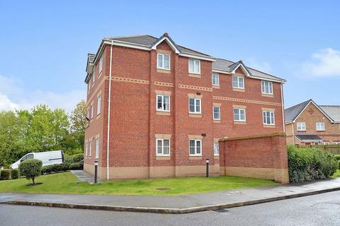 2 bedroom apartment to rent - Linnets Park, Runcorn