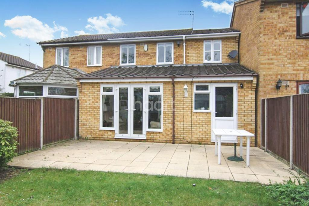 3 Bedrooms Semi Detached House for sale in Wonderful In Wigmore