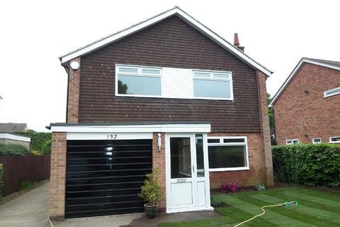 4 bedroom detached house to rent - WIGTON LANE, ALWOODLEY, LEEDS, LS17 8RZ
