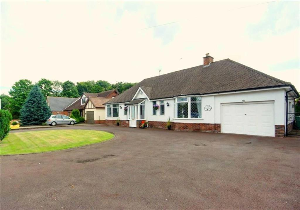 3 Bedrooms Detached Bungalow for sale in Brooklands Road, Eccleston, St Helens, WA10
