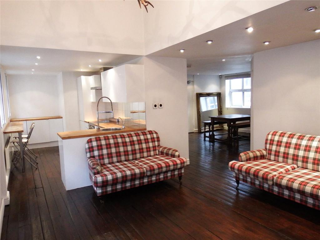 2 Bedrooms Flat for sale in The Old Cloth Warehouse, 3 York Place, Leeds, West Yorks, LS1