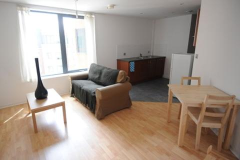 2 bedroom apartment to rent - City South, 39 City Road East, Southern Gateway