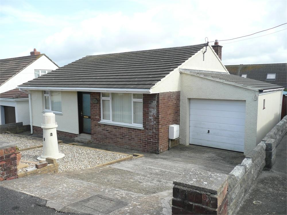 2 Bedrooms Detached Bungalow for rent in Pen Y Bryn, Fishguard, Pembrokeshire