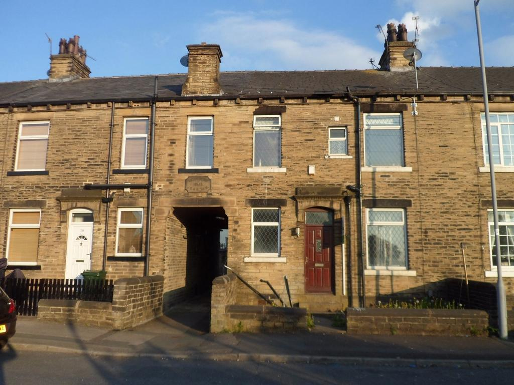 2 Bedrooms Terraced House for rent in Lorne Street, Cutler Heights, Bradford, West Yorkshire
