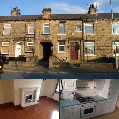 2 bedroom terraced house to rent - Lorne Street, Cutler Heights, Bradford, West Yorkshire