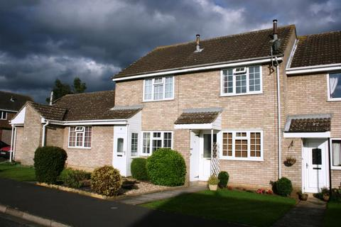 2 bedroom house to rent - Montaigne Close, Lincoln, LN2