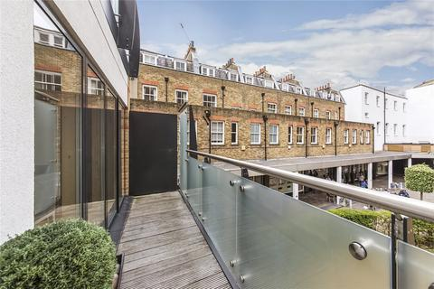 3 bedroom flat to rent - Kinnerton Street, Knightsbridge, London