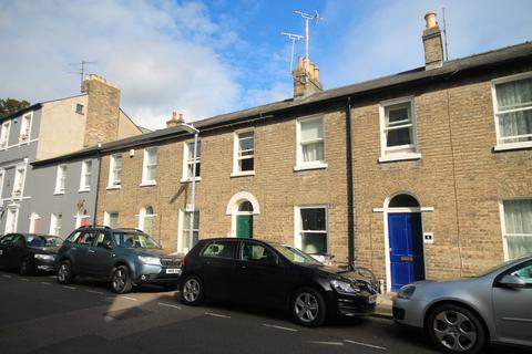 2 bedroom terraced house to rent - Victoria Street, Cambridge