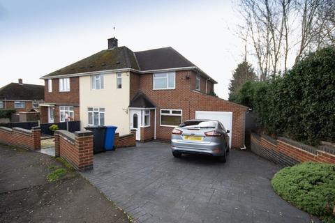 3 bedroom semi-detached house to rent - OREGON WAY, CHADDESDEN, DERBY