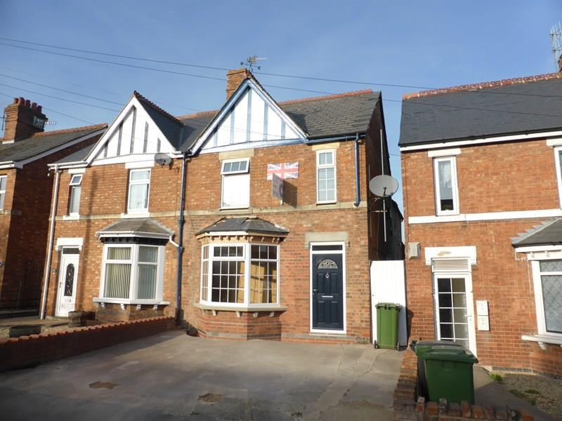 3 Bedrooms Terraced House for sale in Pershore Road, Evesham