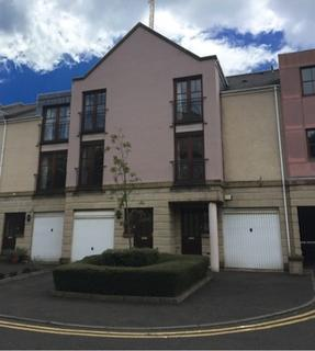 4 bedroom townhouse to rent - Huntingdon Place, Edinburgh EH7