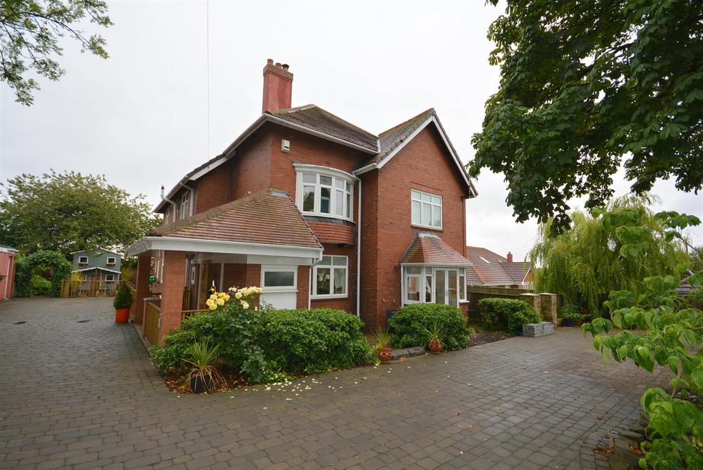 4 Bedrooms Detached House for sale in The Gables, Grindon, Sunderland