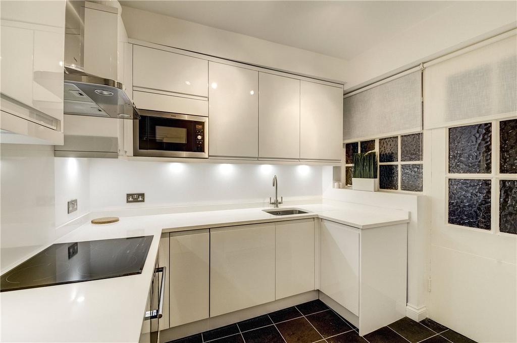 1 Bedroom Apartment Flat for sale in Ovington Court, 197-205 Brompton Road, Knightsbridge, London, SW3