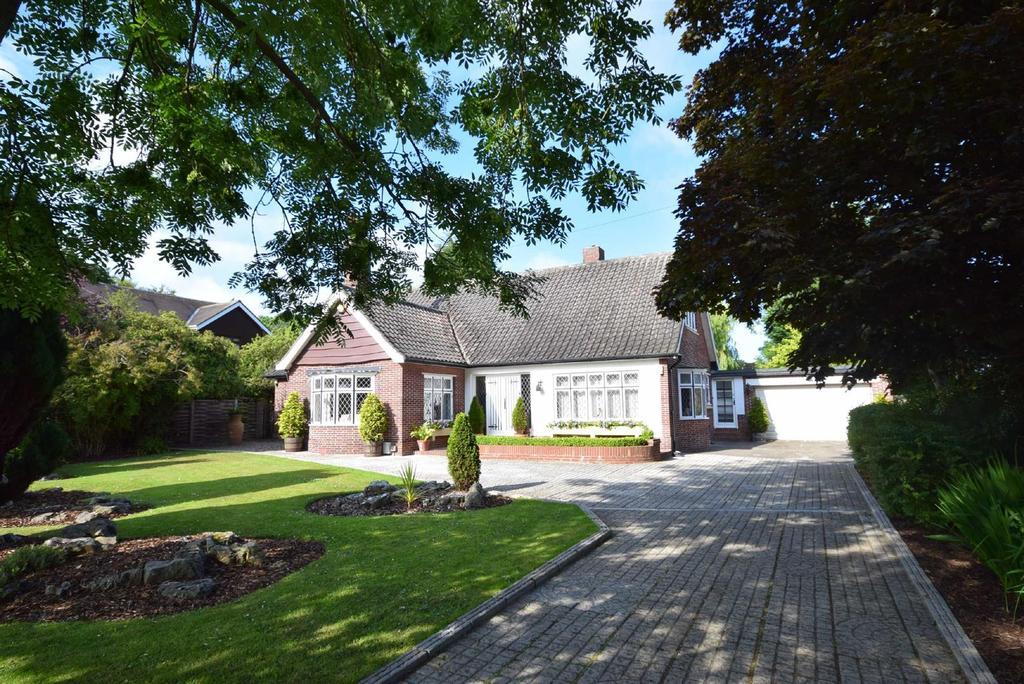 4 Bedrooms Detached House for sale in Sunderland Road, Cleadon, Sunderland