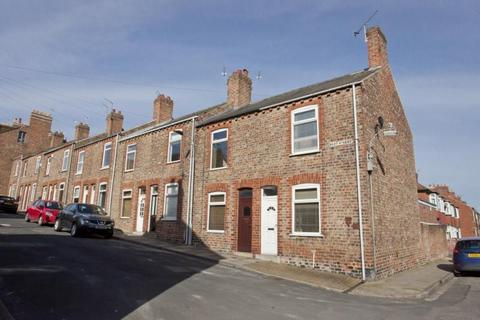 2 bedroom terraced house to rent - Ruby Street, South Bank, York, North Yorkshire, YO23 1EE