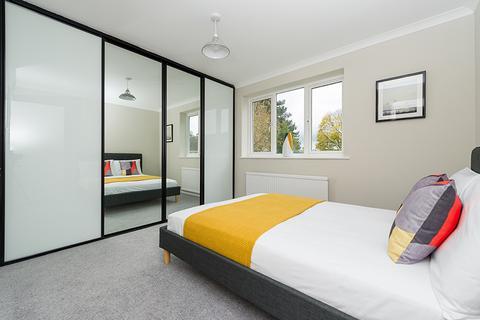 2 bedroom flat to rent - Osberton Road, Summertown