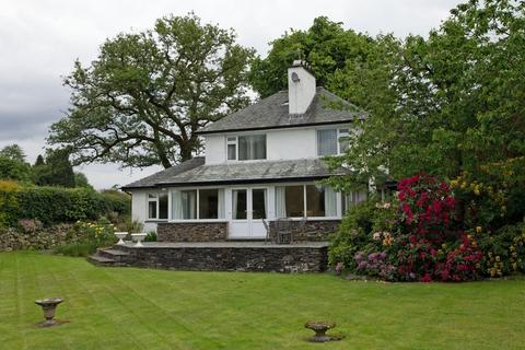 3 bedroom detached house to rent - Langbank Cottage, Kendal Road, Bowness on Windermere, LA23 3HU