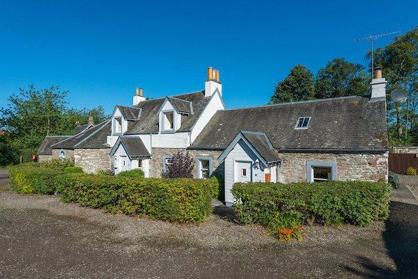 4 Bedrooms Detached House for sale in Dykehead House Cottages, Port of Menteith, Stirling, Stirlingshire, FK8