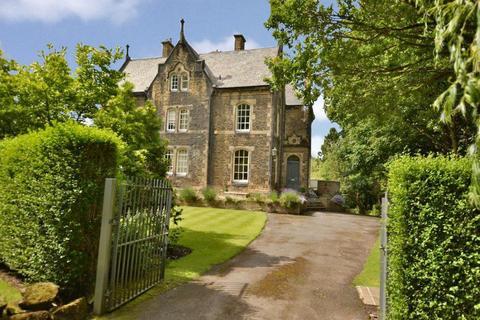 6 bedroom semi-detached house for sale - Denehurst, Thornhill Drive, Apperley Bridge, Bradford, West Yorkshire