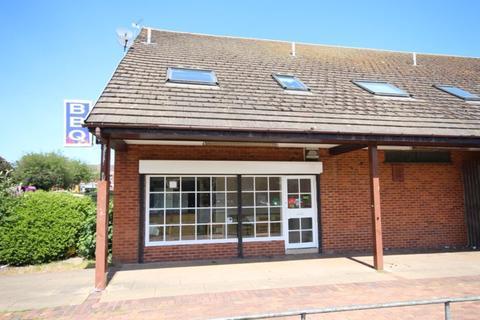 Property to rent - Plungington Road, Preston