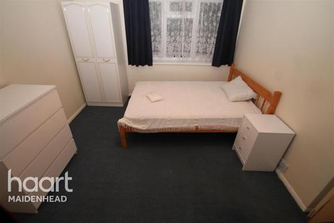 1 bedroom house share to rent - Blackamoor Lane