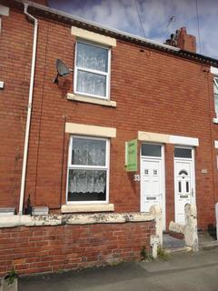 2 bedroom terraced house to rent - Prices Lane, Rhosddu
