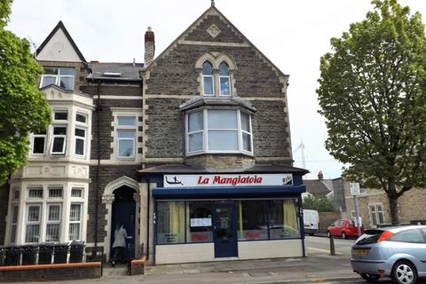 Cafe to rent - RIVERSIDE - Ground Floor Premises available on new lease, comprising c 670 sq ft with A3 consent for cafe / restaurant