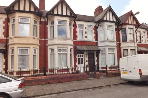 3 bedroom terraced house to rent - SPLOTT - Farmville Road - Charming terraced house, well appointed 3 Bedroom accommodation, good access to M4