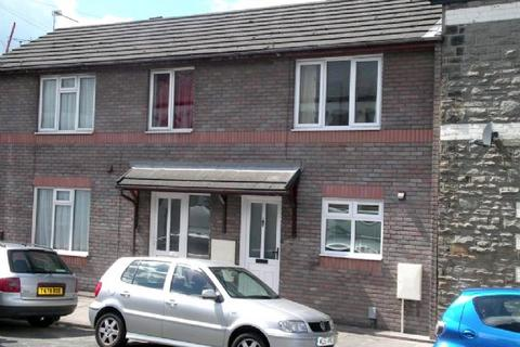 2 bedroom terraced house to rent - CATHAYS - Well presented modern mid link house, within yards of Salisbury Road and close to the City Centre