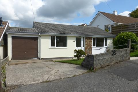 2 bedroom detached bungalow to rent - Parc Briwer, Penryn, Cornwall, TR10