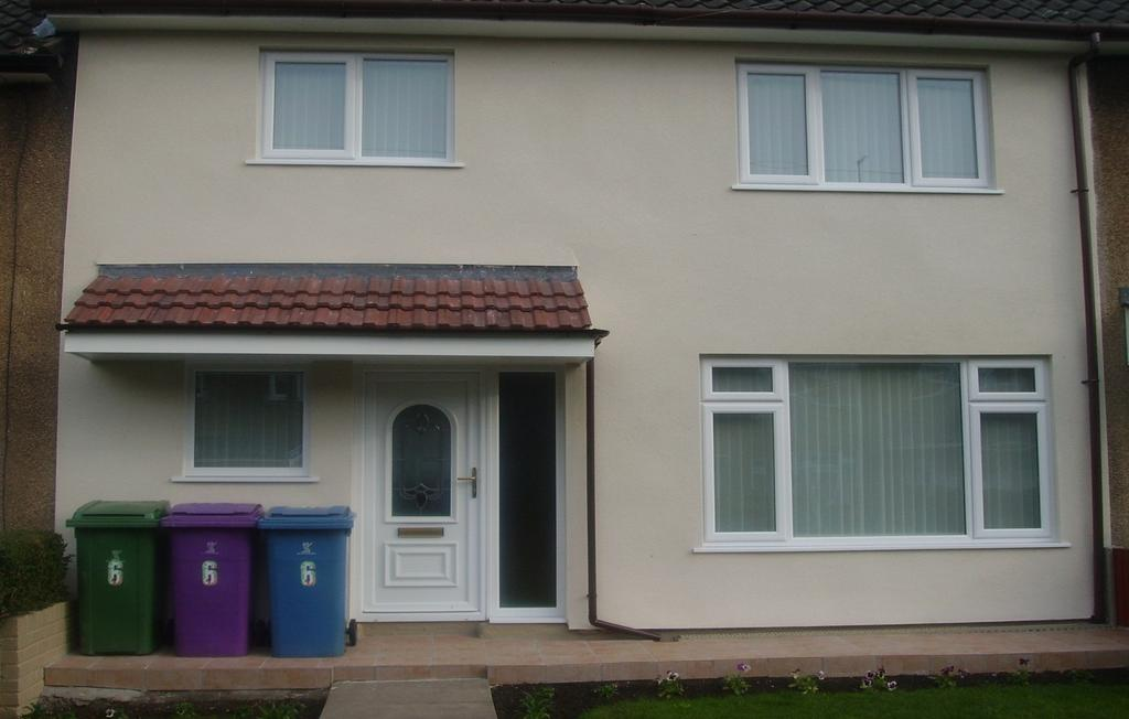 3 Bedrooms Terraced House for sale in Lyndene Road, Childwall, Liverpool L25