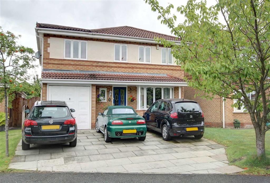 5 Bedrooms Detached House for sale in Alder Drive, Timperley, Cheshire