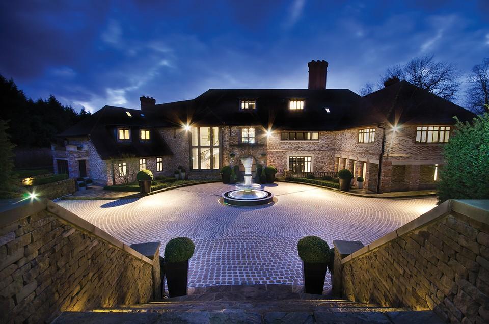 Totteridge Green London N20 7 Bed House 163 16 000 000