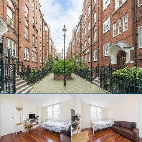 Studio to rent - Probyn House, Page Street, SW1P