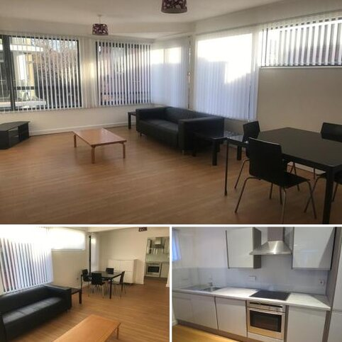 2 bedroom apartment to rent - Agecroft House Northern Quarter