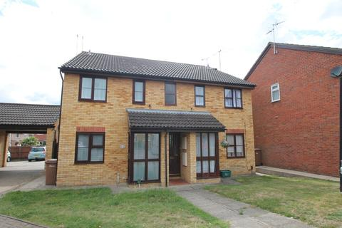 1 bedroom apartment to rent - Burgess Field, Chelmsford