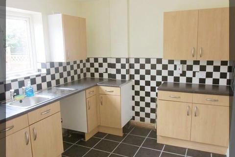 2 bedroom terraced house to rent - Shannon Road, Longhill, HU8