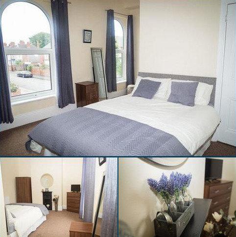 1 bedroom property to rent - 344 Hainton Avenue, Grimsby R6 Double en-suite