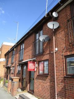 1 bedroom townhouse to rent - 14 Far Wharf, Lincoln