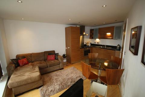 1 bedroom apartment to rent - CLARENCE HOUSE, LEEDS DOCK, LS10 1LG
