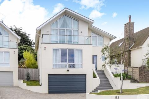4 bedroom detached house for sale - Hill Brow, Hove, East Sussex, BN3