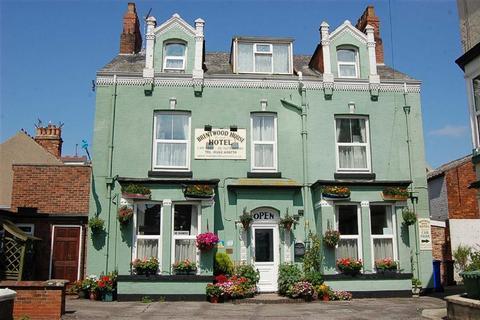 Guest house for sale - Princess Street, Bridlington, East Yorkshire