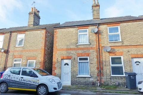 2 bedroom semi-detached house to rent - Off Park Lane, Newmarket