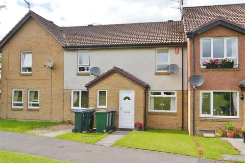 2 bedroom terraced house to rent - 65 Argyll Road, Kinross, Kinross-shire