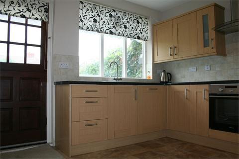 2 bedroom semi-detached house to rent - Crichton Avenue, Clifton