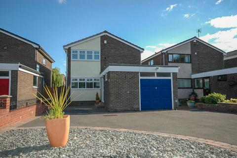 3 bedroom detached house for sale - Old Course Road, Cleadon