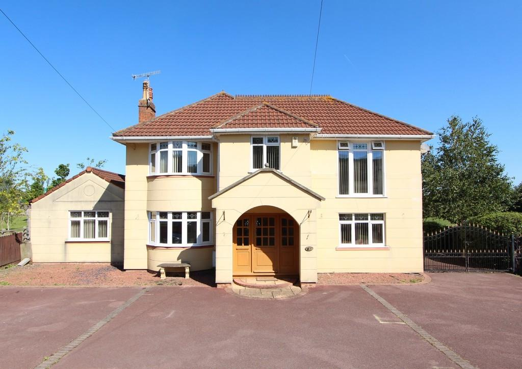 6 Bedrooms Detached House for sale in On the outskirts of Hutton