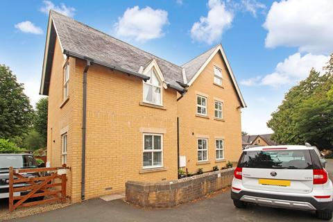 2 bedroom apartment to rent - High Gables, Hexham